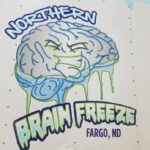 Northern Brain Freeze